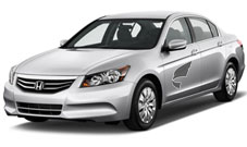 Honda Accord----The Honda Accord is a popular car with Chinese businessmen and senior government officials.